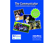 The Communicator Fall 2018 Lincoln Consolidated Schools Now Accepting School of Choice Applications