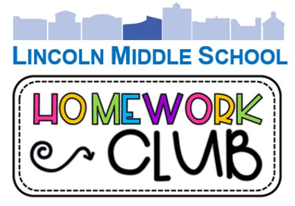 We are continuing our neighborhood homework clubs this Thursday, October 4, 2018.  We would love for you to partner with us! 