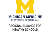 RAHS Logo: Regional Alliance for Healthy Schools