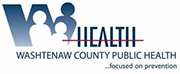 Washtenaw County Public Health logo