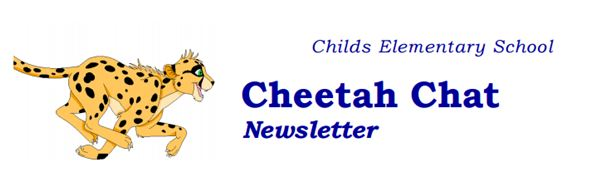 Cheetah Chat - Newsletter Ico