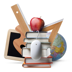 books-apple-mouse